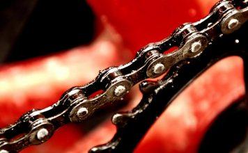 Clean a Bike Chain