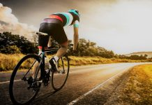 mountain bike faster