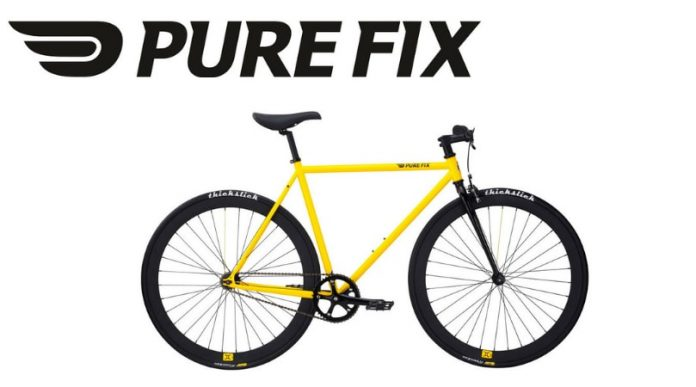 Pure Fix Bike Review