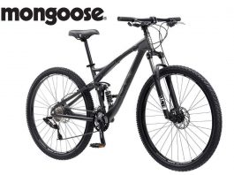 mongoose xr pro 29 review