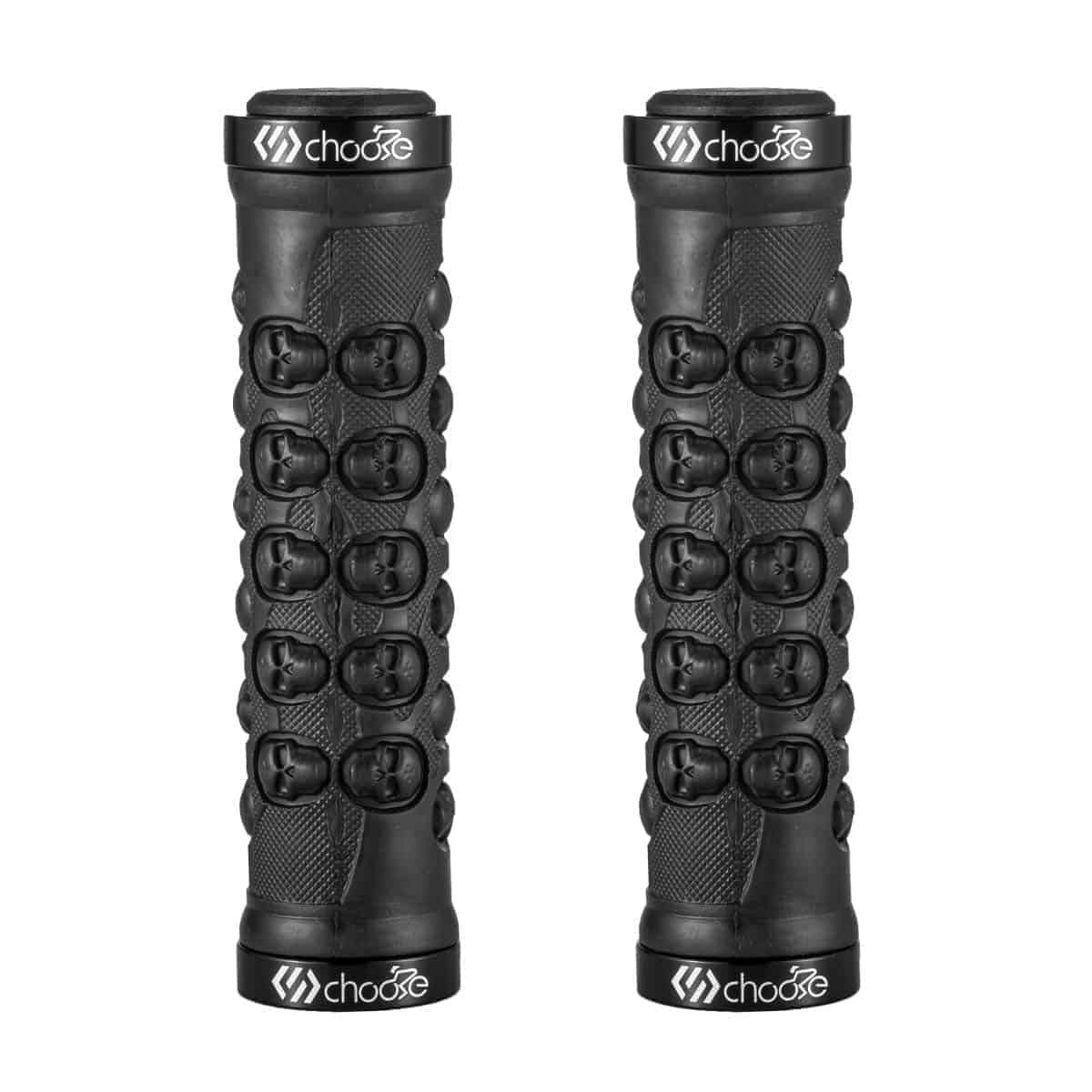 Choose Mountain Bike Grips
