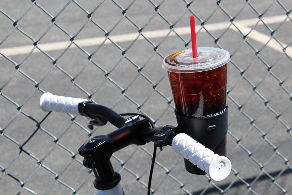 Delta Cycle Ultimate Bike Beverage Holder