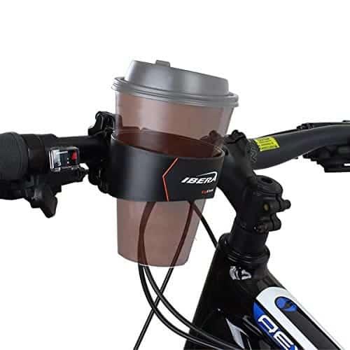 Ibera Bike Handlebar Cup Holder