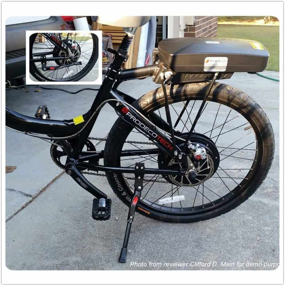 GWHOLE Bike Stand