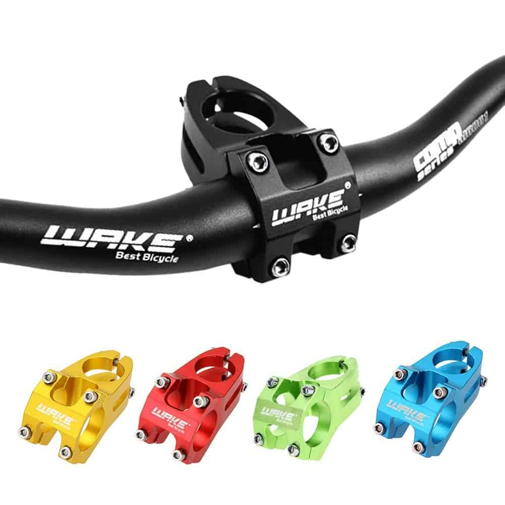 Wake 31.8 Bike Stem