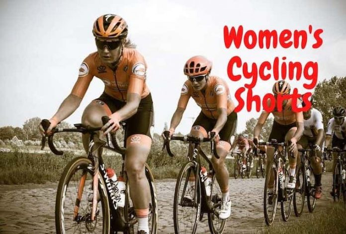 best-Womens-Cycling-Shorts