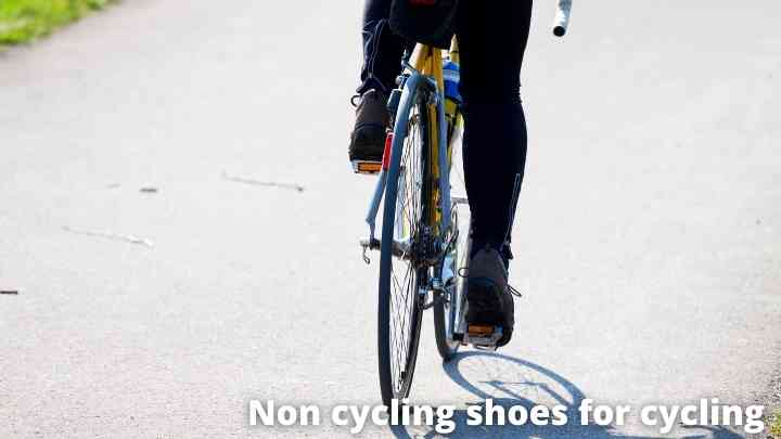 Best Non-cycling shoes