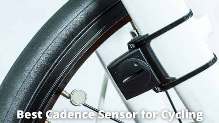best cadence sensor for cycling